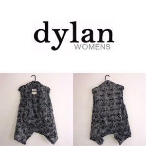 Dylan Faux Vest